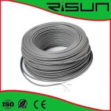 0.56mm Pure Copper Black Couleur UTP CAT6 Extérieur