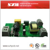 Доска PCB PCBA OEM SMT системы внутренней связи разнослоистая