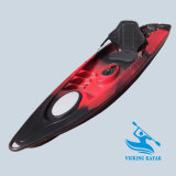 Sigle Seat Plasitc Rowing Fishing Boat Kayak (Paladin)