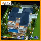 Красивейшая модель /House модели виллы/модель недвижимости/весь вид изготовления знаков/модели Buidding