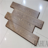 Gebildet in China Surface Water Resistant Hard Wood Flooring
