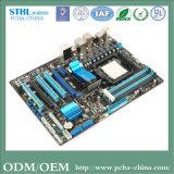 PS4のためのGPS PCB PCBのボードPCB