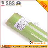 Rolo não tecido no. 3 verde-maçã (60gx0.6mx18m)