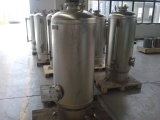 Rehardening Water Filter für Marine/Ship