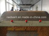 Paletizador de la cera del salvado del arroz de las ventas calientes