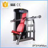 Nomes do equipamento da ginástica/banco liso/aptidão livre do peso