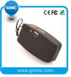 Altofalante estereofónico portátil recarregável de Bluetooth da alta qualidade mini