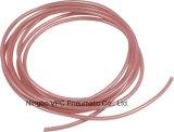 """1/2 """" renforcent le tube tressé par unité centrale avec le filé de textile de polyester"""