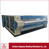 Machine repassante commerciale/vapeur automatique Ironer/blanchisserie Flatwork Ironer
