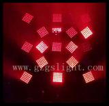 5PCS*5 LED 이동하는 맨 위 매트릭스 빛 (A25-12)