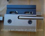 Die festklemmende Bremse betätigen, Bremsen-Werkzeugausstattung-Rohrschellen betätigen