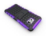 Оптовый защитный край Samsung S7 аргументы за мобильного телефона