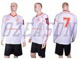 Chemise neuve du football du Jersey du football de vêtements de sport du modèle 2015