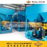 Bergwerksausrüstung-Goldtrennzeichenjigger-Gerät (JT5-2)