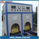 AluminiumExtrusion Machine mit 1400t Three Bins Extrusion Die /Mould Furnace