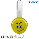 Beweglicher kühler Karikatur-Kopfhörer für Kinder