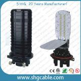 Abdeckung-Faser-Optikkabel-Spleißstelle-Schliessen (FOSC400) Wärme-Schrumpfen