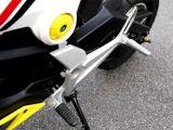 Lista eléctrica del motor de la motocicleta de motocicleta eléctrica de las motocicletas eléctricas