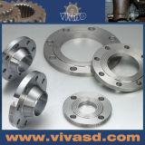 Kundenspezifisches Soem-Metall, das lochendes Schweißen CNC-Maschinen-Teil stempelt