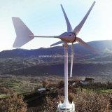 Gerador independente da energia de vento para 600W residencial (100W-20kw)