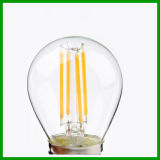 4W G45 E27 Mini Globe LED Bulb Filament