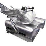 Slicer мяса двойного мотора полноавтоматический для отрезать мясо (GRT-320)