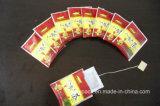 Macchina per l'imballaggio delle merci di riempimento del tè granulare elettrico interno & esterno del sacchetto