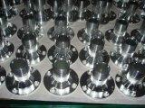 Cubo chapeado zinco da ranhura com fazer à máquina do CNC