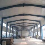 비용 세륨 증명서를 가진 능률적인 강철 구조물 Prefabricated 건물