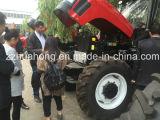 20HP 30HP 35HP 40HP 60HP 90HP 120HP 4WDの農場トラクター
