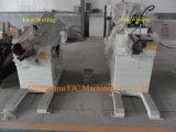Mz500車輪の縁の平らなシートの継ぎ目の自動サブマージアーク溶接機械(内部の溶接)