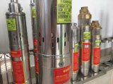 Bomba de parafuso subterrânea da polegada da série 3inch/4 de Qgd do elevador elevado do chimpanzé