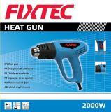 Fucile ad aria compressa caldo di Fixtec 2000W della pistola di calore elettrico