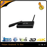 Amlogic S812 plus Doos van TV van de Stroom van Kodi 2GB/8GB de Slimme Androïde