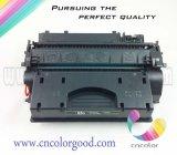 Cartucho de toner genuino del precio bajo Ce505A/05X para la impresora original P2035/P2035 del HP