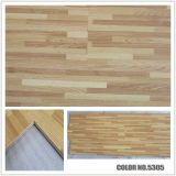 Высок-плотность HDF Unilin Click Laminate Flooring 8mm