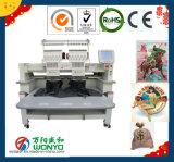 マルチヘッドマルチ糸の刺繍機械値段表