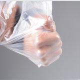 Sacchetto di plastica della maglia