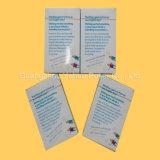 Brandnew карточки карточек игры печатание полного цвета пластичные воспитательные