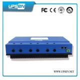 Carregador de bateria solar 48VDC 80AMP 100AMP com MPPT