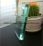 vidrio de flotador claro de cristal de /Door del vidrio de ventana de 1-19m m para los edificios