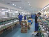 مصنع ضوء ارتفاع كفاءة 120W LED ضوء الطريق مع مدينة دبي اللوجستية