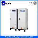 Energía de la corriente del voltaje de la CA que estabiliza fuente de alimentación de la fábrica