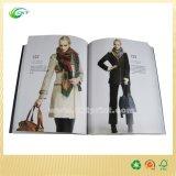 Magasin A4/A5/brochure avec l'impression de couleur (CKT-BK-718)