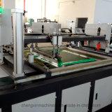 Machine d'impression monochrome non tissée d'écran de tissu (Zxh-A1200)