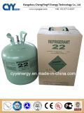 High Quality Mixed Refrigerant Gas of Refrigerant R22