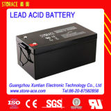Capacities의 Wide Range를 가진 밀봉된 Lead Acid Battery