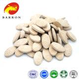 Papayapueraria-Tablette-Süßigkeit-Biokost für Brust-Vergrößerer