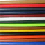 Super-PU-synthetisches Leder für Möbel-Polsterung und Automobilinnenraum