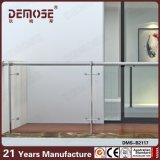 도매 실내 발코니에 의하여 단단하게 하는 유리제 방책 (DMS-B2117)